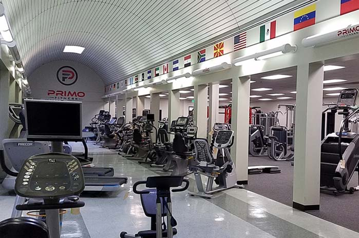 Used Gym Equipment For Sale | Best Commercial Fitness Packages