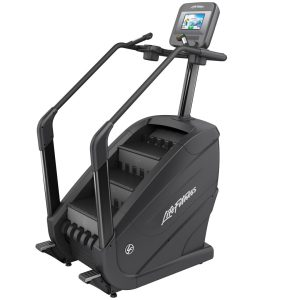 Life Fitness Discover PowerMill with SI Console