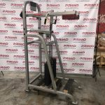 Life Fitness Pro1 Standing Calf