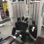 Life Fitness Signature Row PL