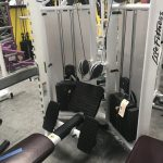 Life Fitness Signature Row PL