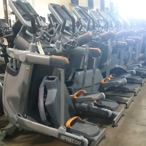 Precor 100i AMT Adaptive Motion Trainers - $500/each (must buy 10+)