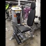 Hoist Fitness Roc It Leg Extension