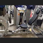 Hoist Fitness Roc It Leg Press