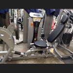 Hoist Fitness Roc It Leg Press