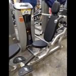 Hoist Fitness Roc It Shoulder Press