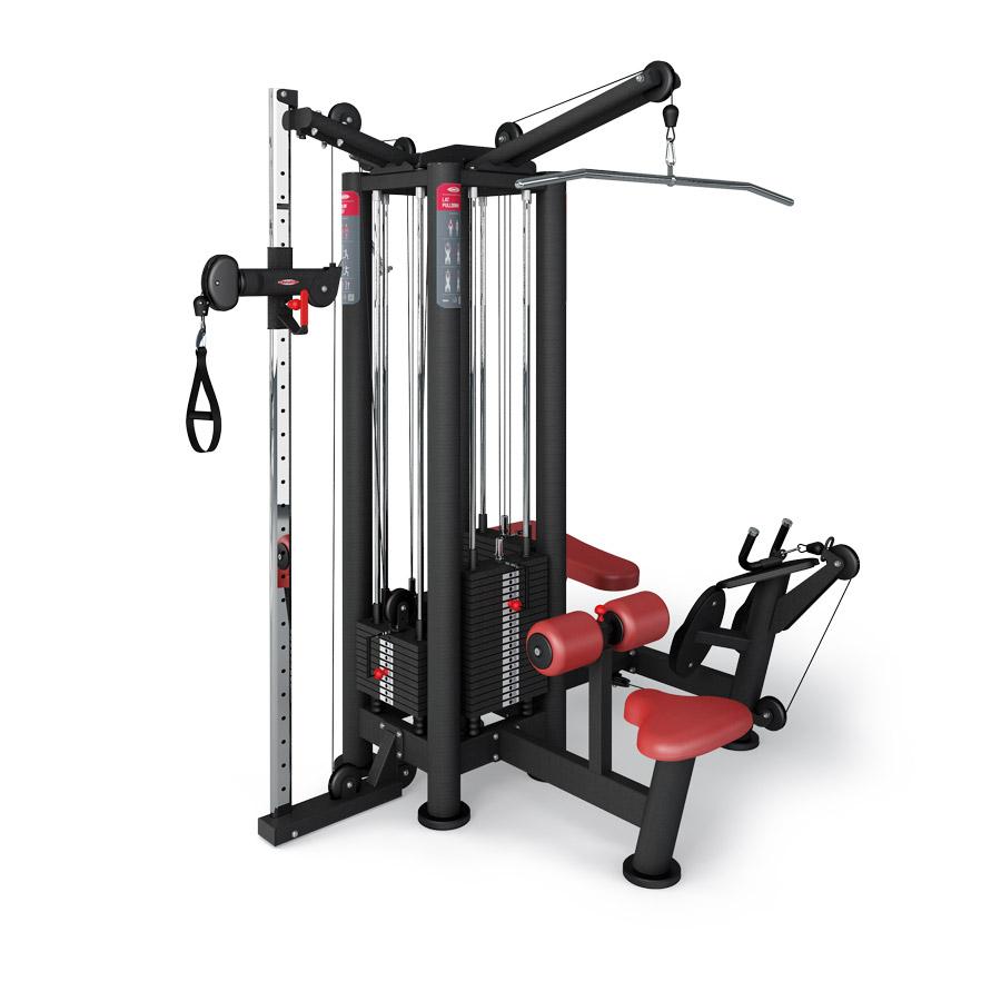 Panatta New Fitness Equipment