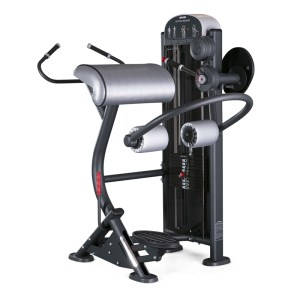 Panatta Fit Evo Selectorized Strength Equipment