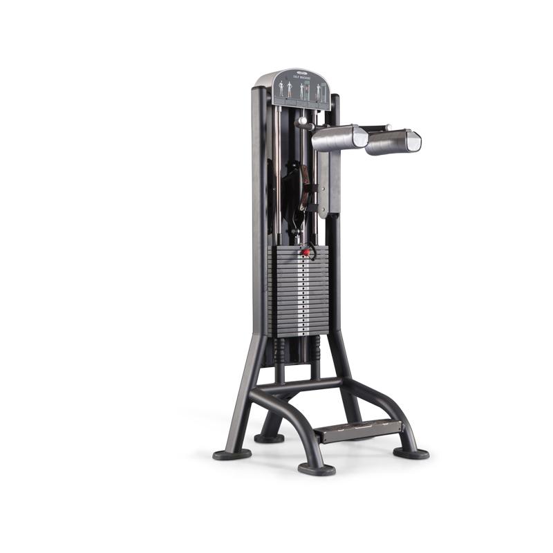 Panatta Fit Evo Calf Machine