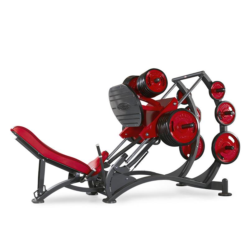 Panatta Freeweight Fitness Equipment Package