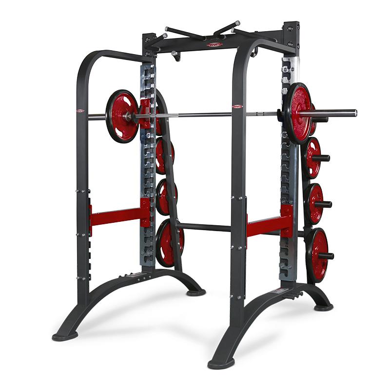 Panatta Freeweight Power Rack