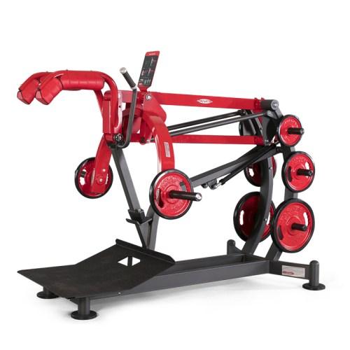 Panatta Freeweight HP Squat Machine