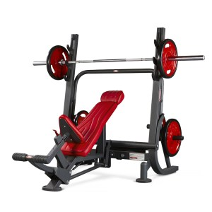Panatta Super Olympic Inclined Bench