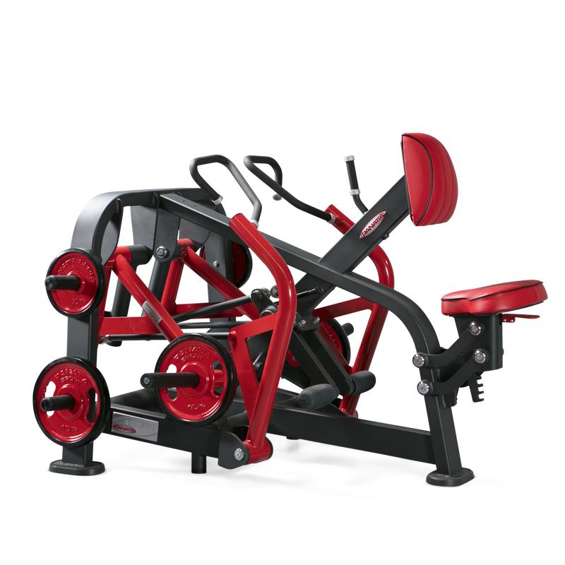 Panatta Super Rowing Machine