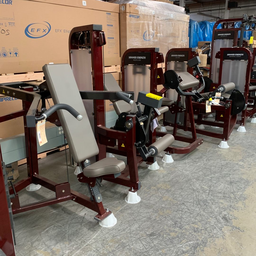 Best Commercial Gym Equipment Packages And Used Fitness Equiptment