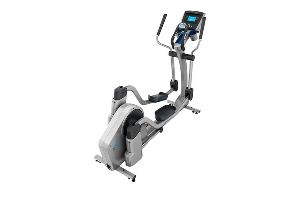 Life-Fitness-X8 Elliptical Cross-Trainer Standard