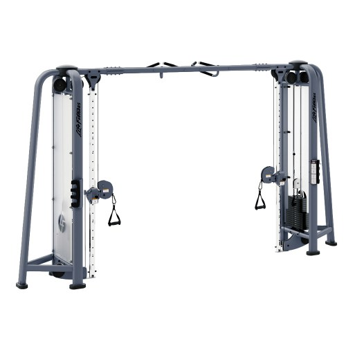 Life Fitness Adjustable Cable Crossover