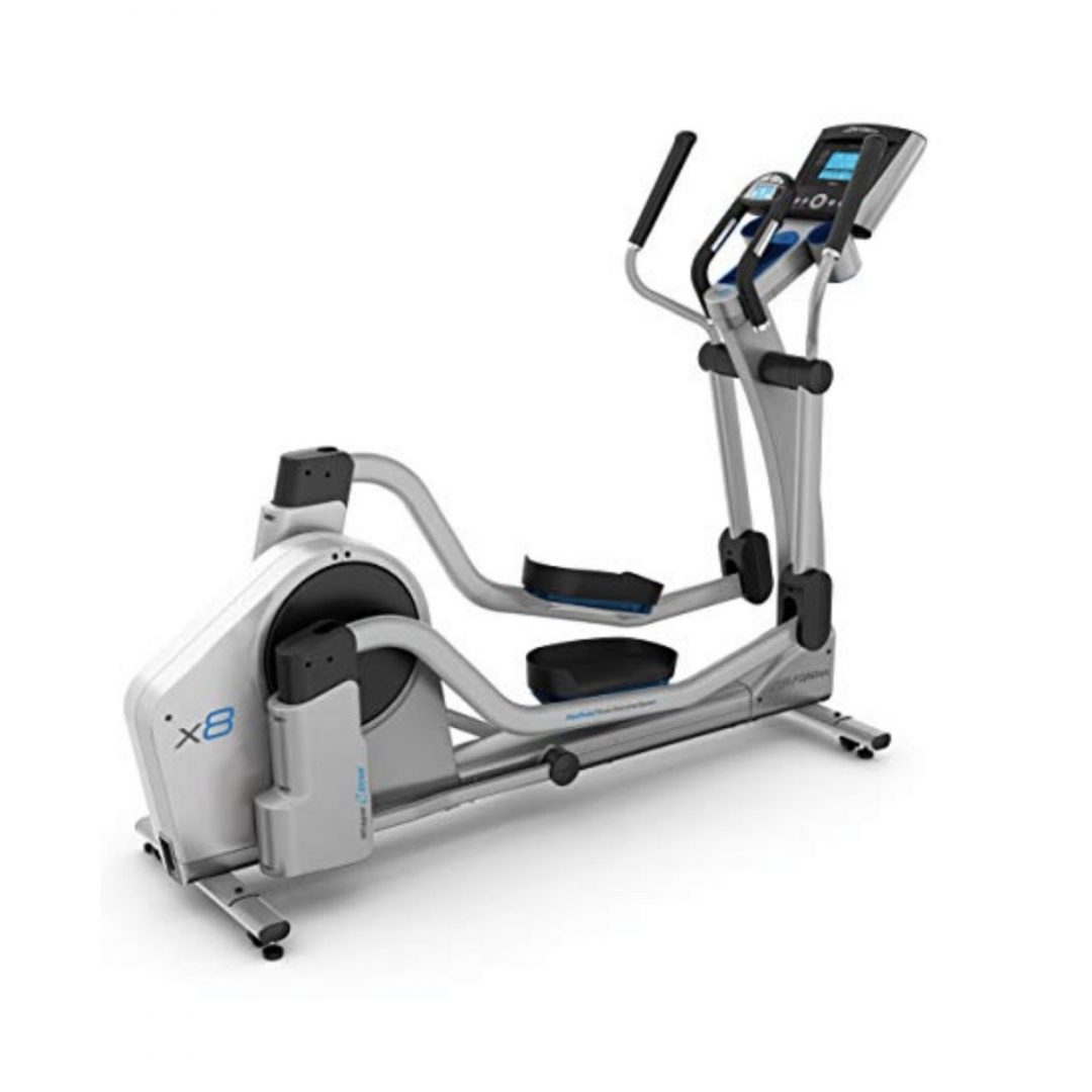 Life Fitness X8 Elliptical Cross Trainer