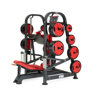 Panatta Vertical Leg Press 1HP593