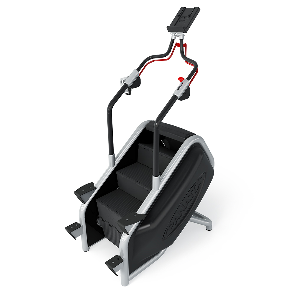 Panatta Ecoclimber (Self Powered Stepmill) 1CF70