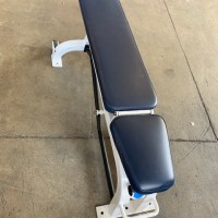 Cybex Adjustable Flat Bench
