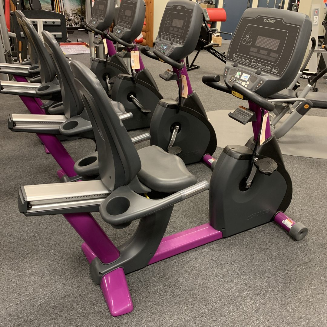 Used Workout Equipment
