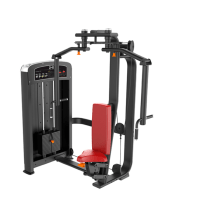 Muscle-D Elite Pec/Deck Rear/Delt MDE-15
