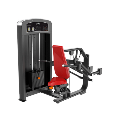Muscle-D Elite Triceps Press MDE-06