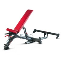 Fully Adjustable Bench Kit 1HP201s