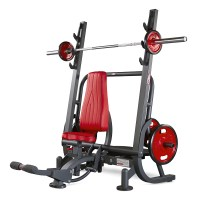 Olympic Shoulder Bench 1HP207B