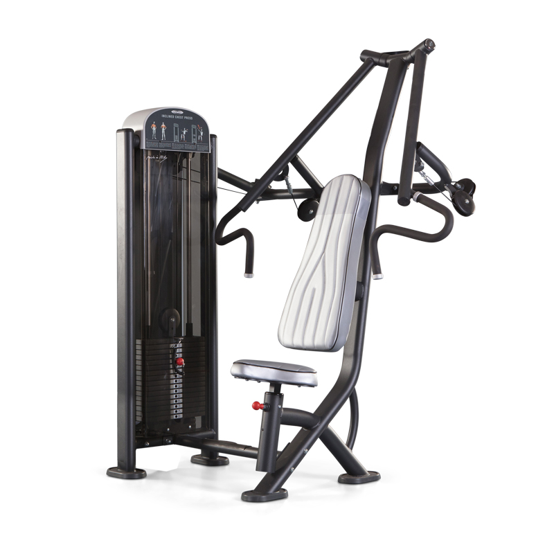Panatta Inclined Chest Press Base 1fe037b