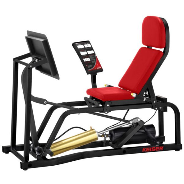 Keiser Air250 Leg-Press Machine