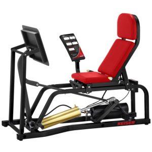Keiser Air250 Leg-Press Machine