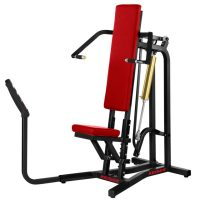 Keiser Air250 Military Press-Fitness-Machine