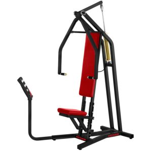Keiser Air250 Seated Chest Press Machine