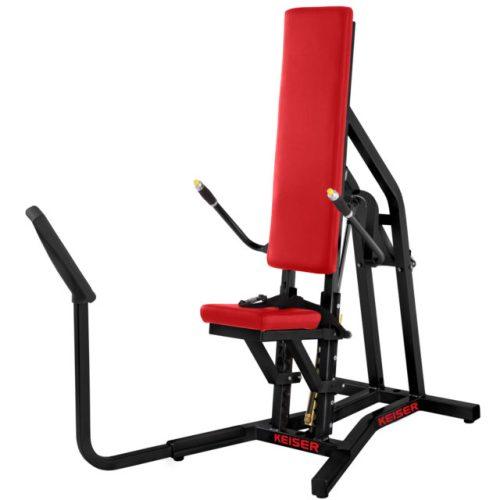 Keiser-Air250-Triceps-Fitness-Machine