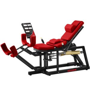 Keiser Air300 Hip Abductor Machine