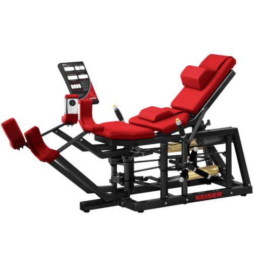 Keiser Air300 Hip Adductor