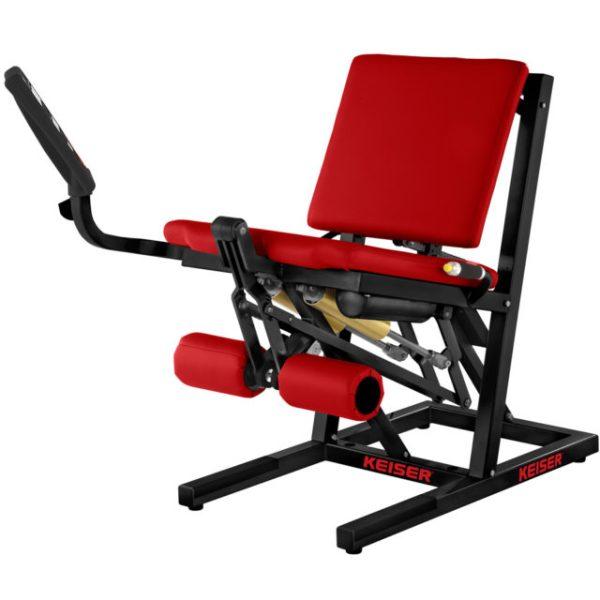 Keiser Air300 Leg Extension Machine