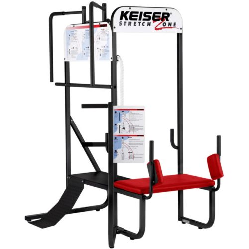 Keiser Stretch Corner
