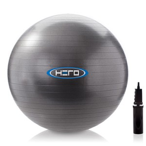 Hampton HeroStrength hgymb-55-400