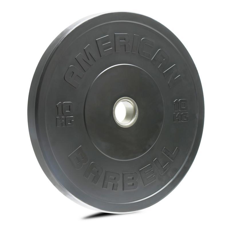 American Barbell 15KG Bumper Plates