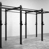 14' STAND-ALONE-RIG AB
