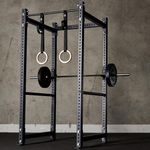 American Barbell Single Rack