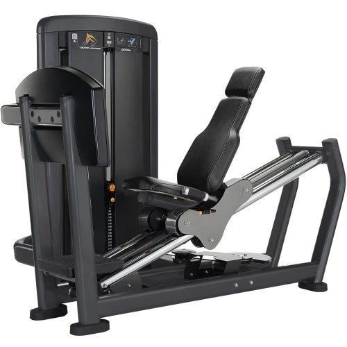 Life Fitness Insignia Seated Leg Press