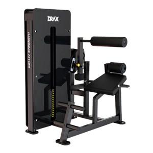 DRAX Back-Extension TWMA202
