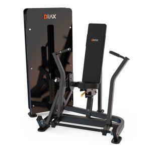 DRAX Chest-Press TWMA301