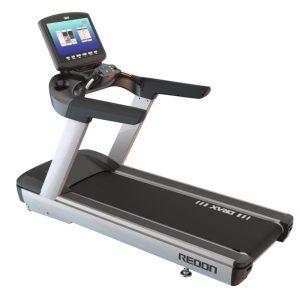 DRAX Treadmill NR20X