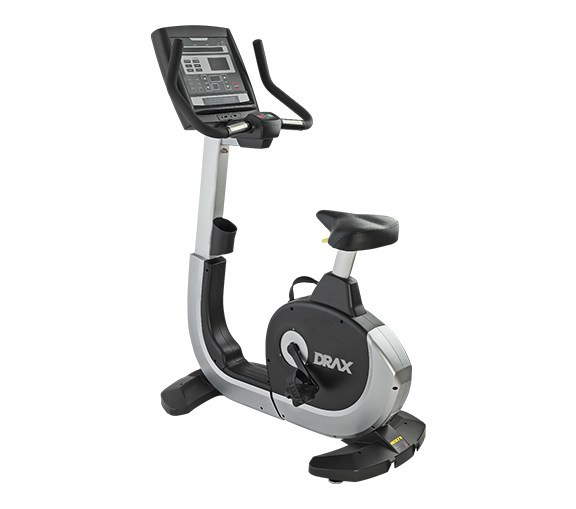DRAX TBU9000 Upright Bike