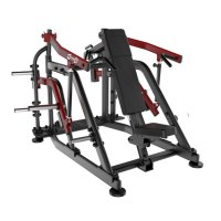 Shoulder Press-LSP